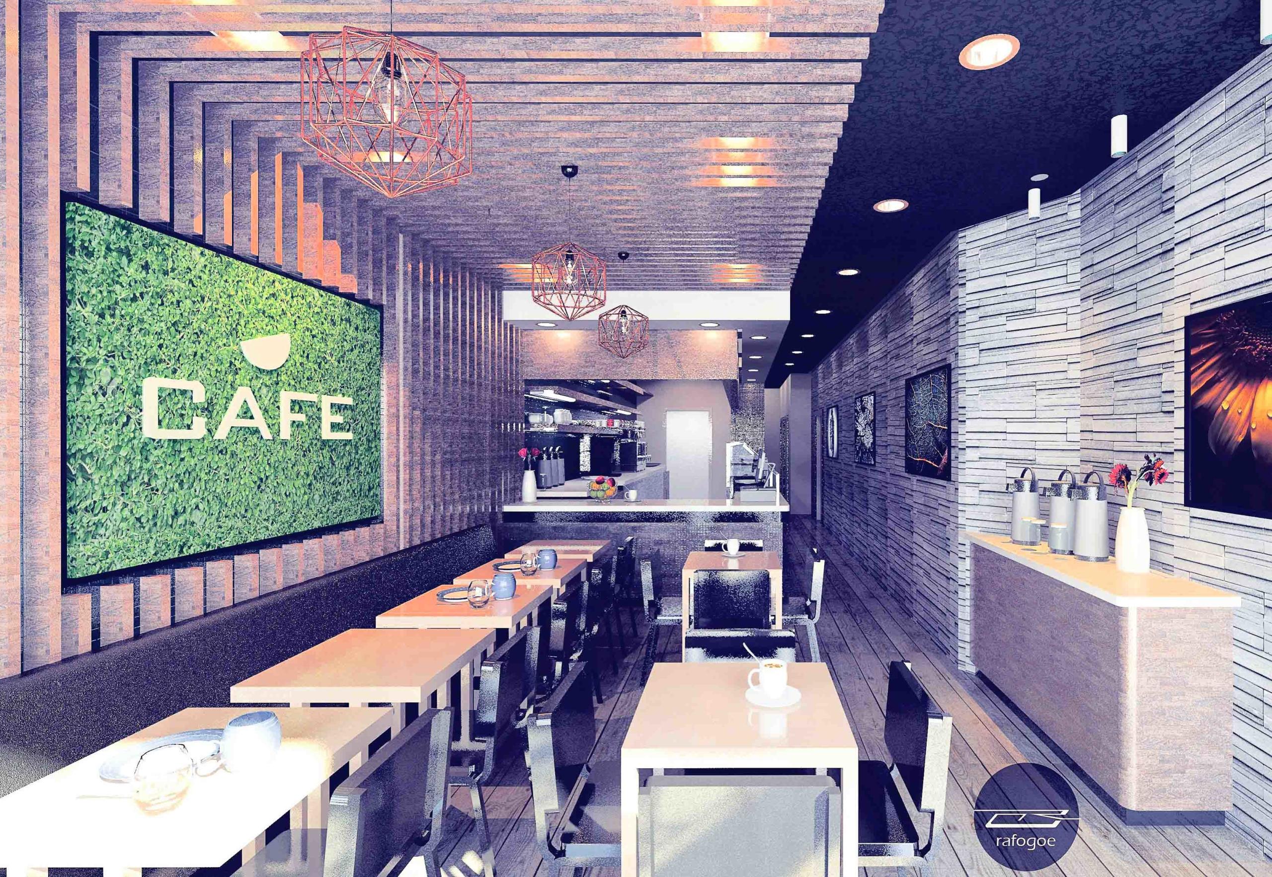 Bruckner Blvd Cafe